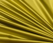 Citron Lamour Table Linen, Green Satin Table Cloth