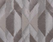 Grey Messaline Table Linen