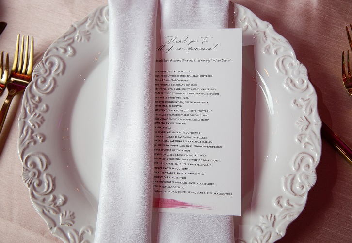 White Suede Napkin, Faux Suede Table Linen
