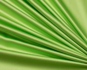Lime Lamour Table Linen, Bright Green Satin Table Cloth