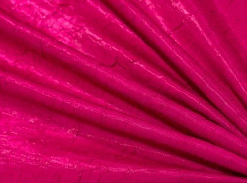 Raspberry Crush Table Linen, Fuchsia Pink Crush Table Cloth