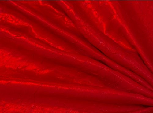 Red Crush Table Linen
