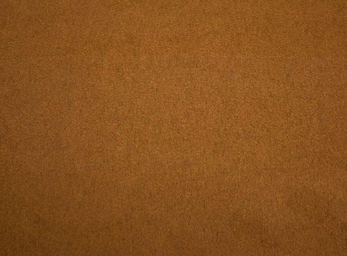 Tan Suede Table Linen