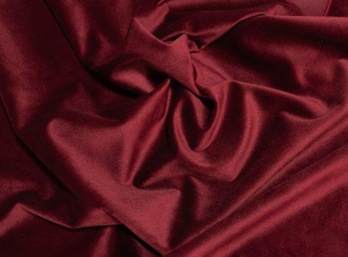 Merlot Plush Velvet Table Linen, Burgundy Velvet Table Cloth