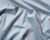 Ice Blue Plush Velvet Napkin, Light Blue Velvet Napkin, #theNAPKINMovement
