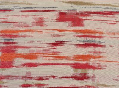 Coral Mirage Napkin, Pink & Red Napkin, #theNAPKINmovement