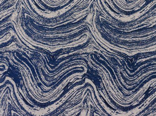 Deep Blue Marble Napkin, Blue Swirl Napkin, #theNAPKINmovement