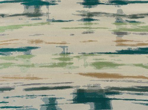 Teal Mirage Napkin, Teal & Green Napkin, #theNAPKINmovement