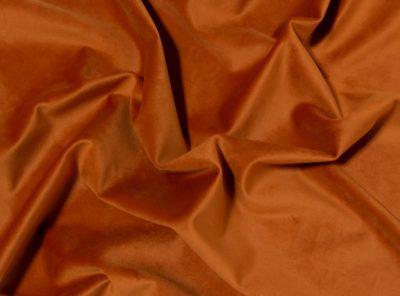 Spice Plush Velvet Napkin, Orange Velvet Napkin, #theNAPKINmovement